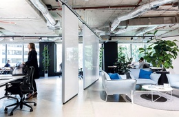 2018 Australian Interior Design Awards: Workplace Design