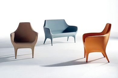Showtime outdoor chairs.