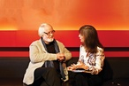 Rachel Hurst talks to Juhani Pallasmaa