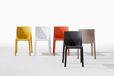 Overall winner receives 4 Juno chairs (in colours of their choice) by Arper, donated by Stylecraft.
