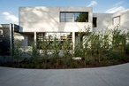Material palette: De Campo Architects