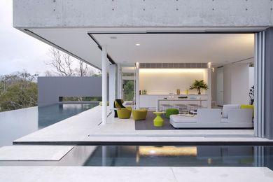 Azuris by Renato D'Ettorre Architects.