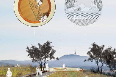 Each reserve has a planning area where participants design site specific management practices.