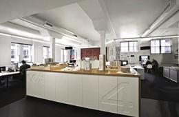 Cox Sydney Studio