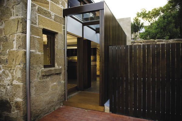 Strangio House