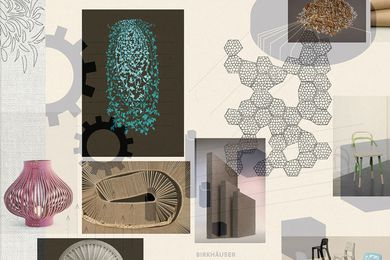 Material Revolution: Sustainable and multi-purpose materials for design and architecture