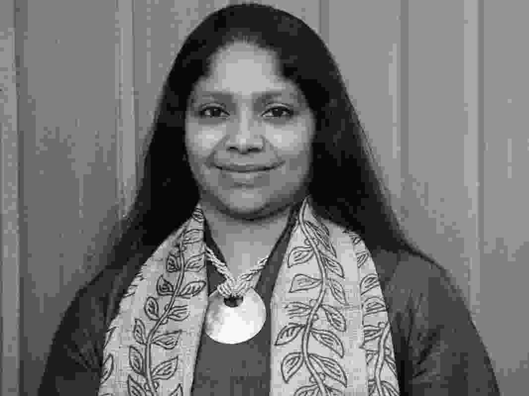 Savita Gaonkar.