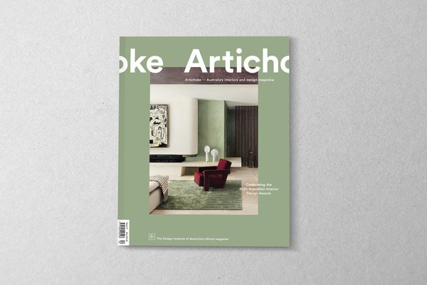 Artichoke issue 71.