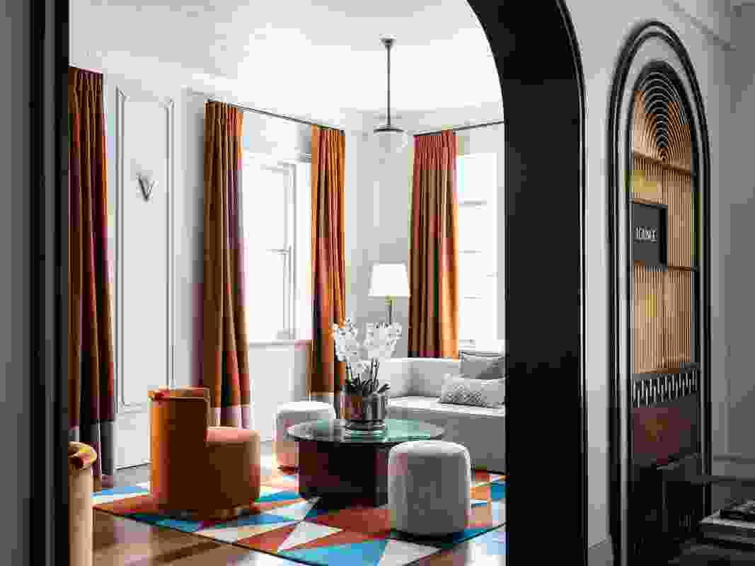 Tattersalls Hotel Armidale by Luchetti Krelle.