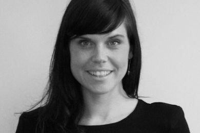 Lucinda Hartley.