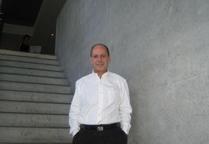 Roland Catalani, a principal at Fender Katsalidis, died on 27 April 2020.