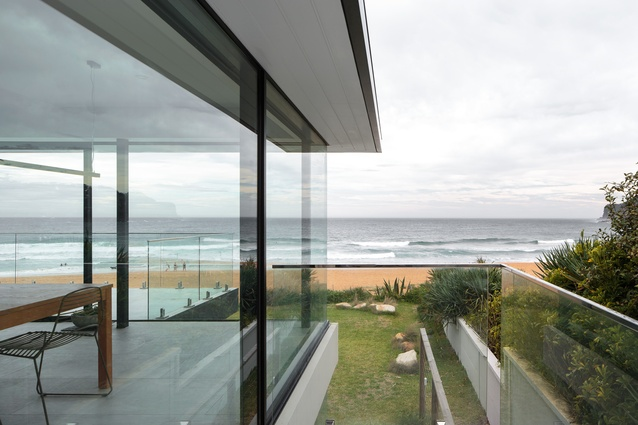 43 Ocean Street North Avoca by Genton Architecture.