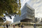 Australia ranked as a top place to study architecture
