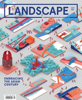 Landscape Architecture Australia, February 2018