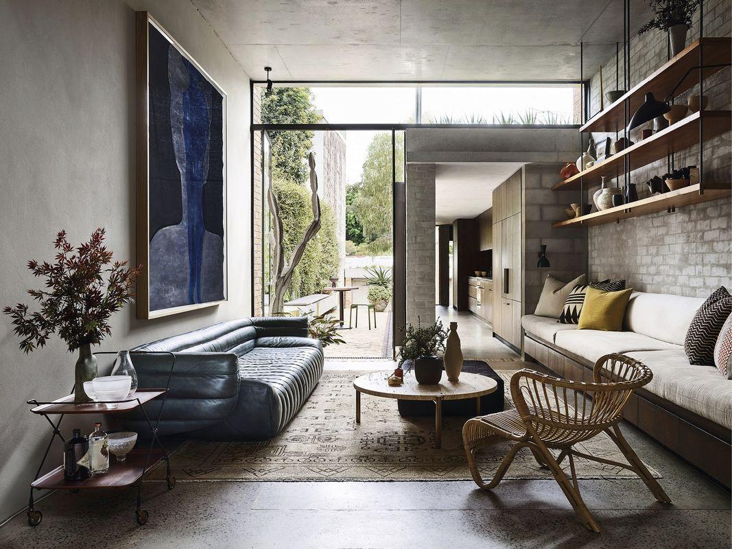 2019 Australian Interior Design Award Residential Decoration Architectureau