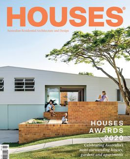 Houses, August 2020