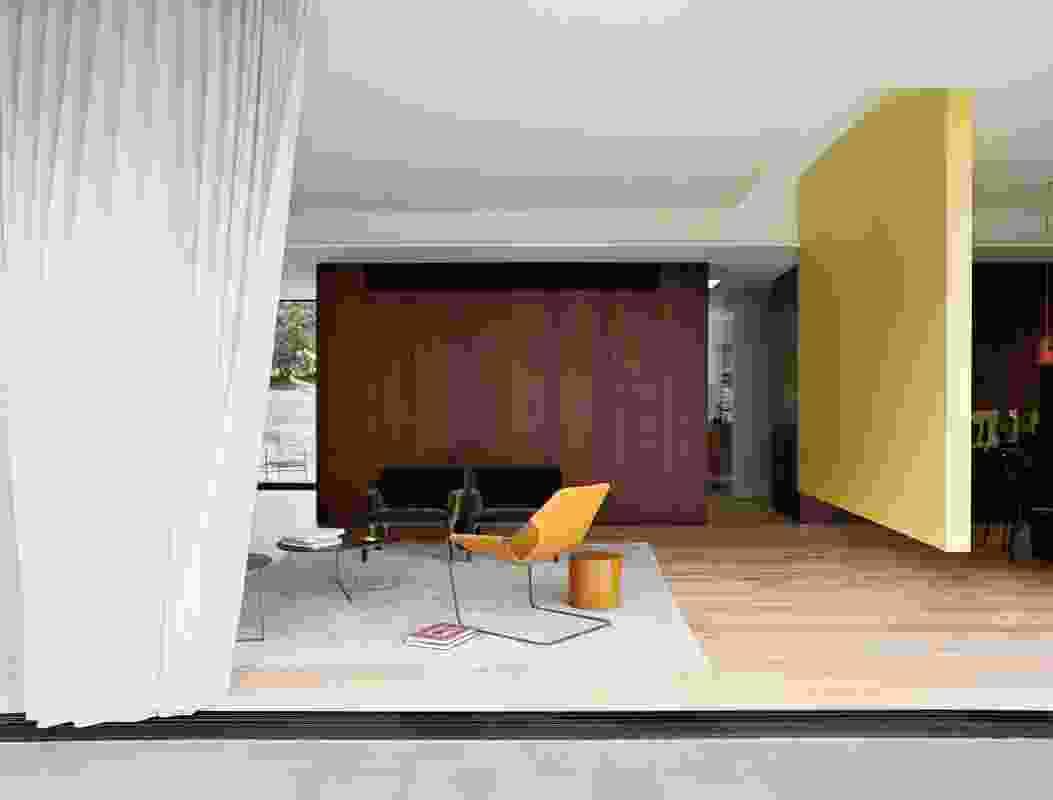 House RV by Plus Minus Design.