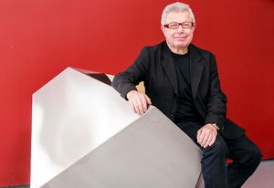 Daniel Libeskind.