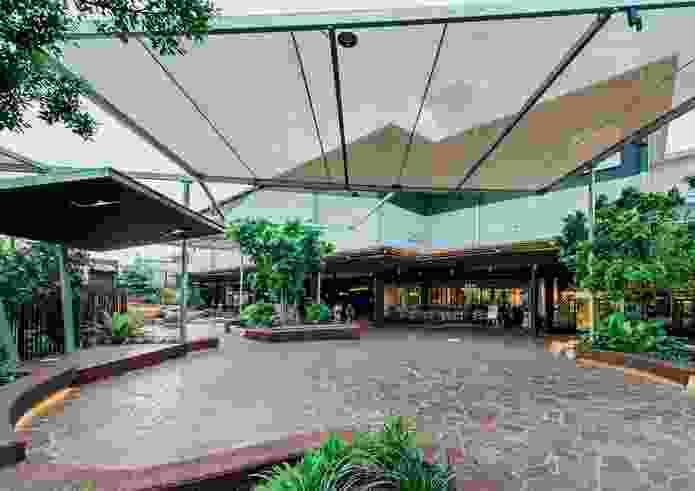Casuarina Square, The Quarter by Altis Architecture.