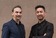 2020 Venice Architecture Biennale Australian creative directors Jefa Greenaway and Tristan Wong.
