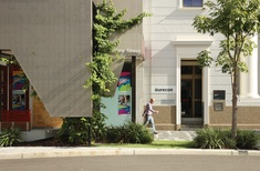Flinders Street (Qld) revitalization