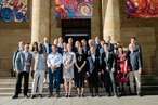 Adelaide Contemporary jury announced as design teams visit site