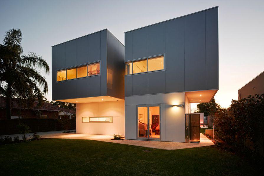Dalkeith Residence – Iredale Pedersen Hook Architects.