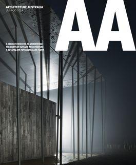 Architecture Australia, July 2014