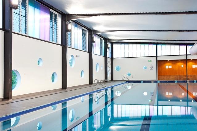 Public Commendation: Dalby Aquatic Centre by Liquid Blu.