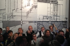 Venice 2014: Vernissage day two