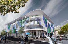 Townsville turns to Conrad Gargett to design $450m precinct