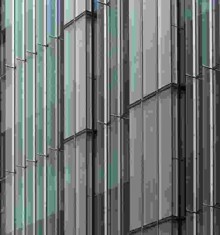 70 Castlereagh Street, Sydney by Bates Smart.