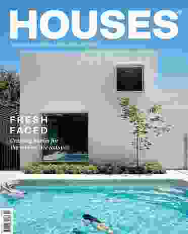 Houses 124 is on sale 1 October.
