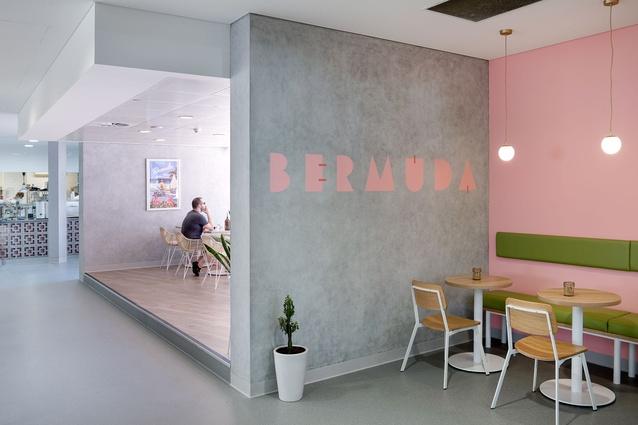 Bermuda by Collectivus.