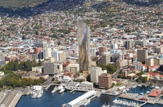 Major revamp of Tasmanian planning edges closer to approval