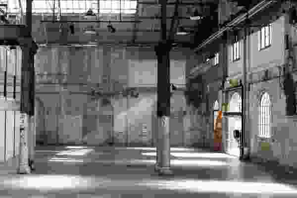 The Carriageworks arts centre by Tonkin Zulaikha Greer.