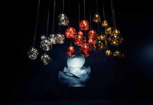 Melt lighting from Tom Dixon.