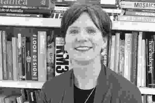 凯特·卡利蒂:创造者的印记