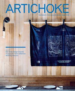Artichoke, December 2016