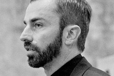 Timothy Moore, editor, Architecture Australia.