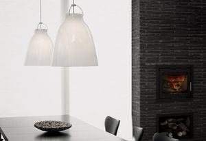 Caravaggio pendant light for Light Years.