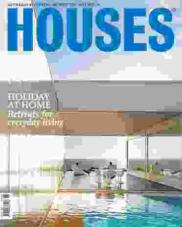 Houses 107 is on sale from 3 December.