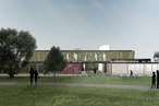 Harrison and White, Archier design new Parks Victoria office