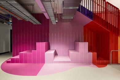 NMBW Architecture Studio | ArchitectureAU