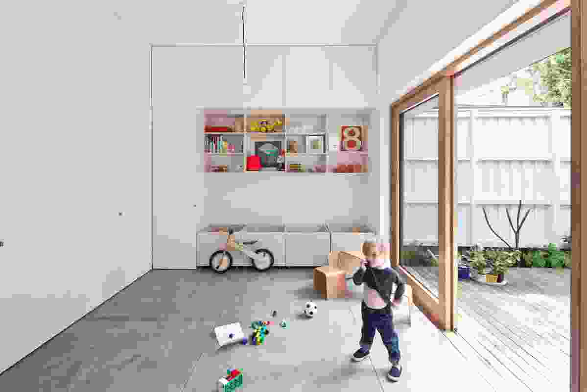 House Eadie – Tribe Studio Architects