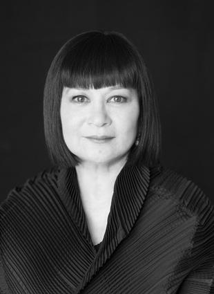 Diane Jones, director, PTW.