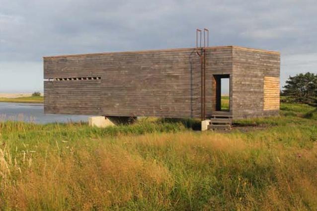 Shobac Campus by MacKay-Lyons Sweetapple Architects