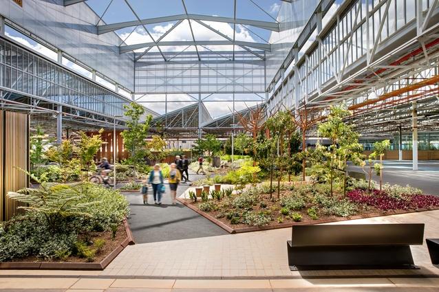 2017 australian urban design awards announced architectureau for Urban design adelaide
