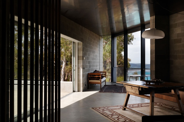 Big Hill – Kerstin Thompson Architects.