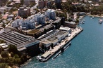 Derelict submarine base in Sydney Harbour to be redeveloped